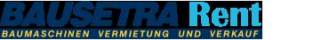 Bausetrarent-Baumaschinen/Baugeräte